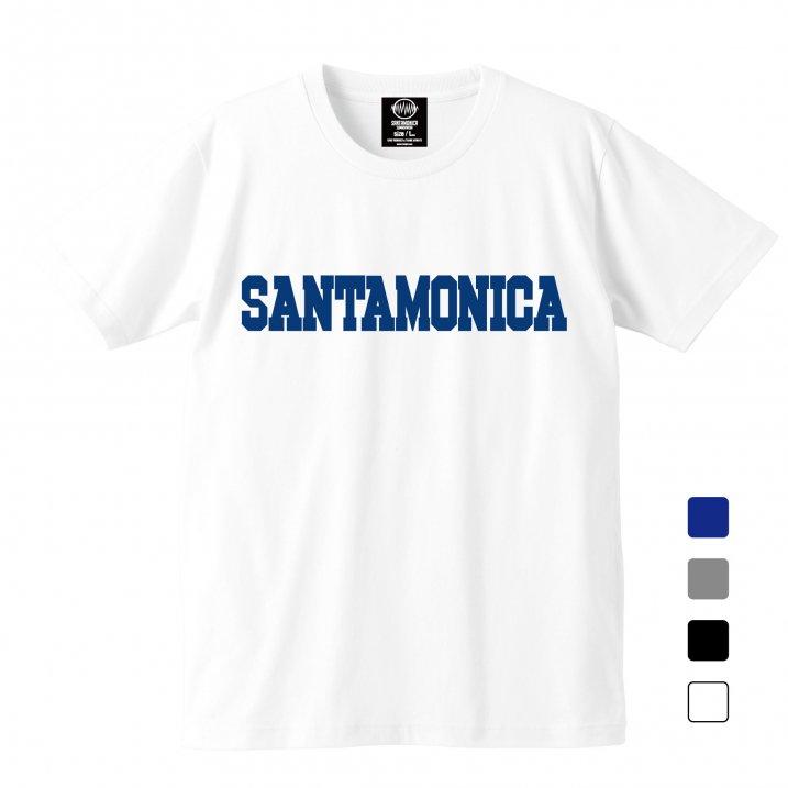 SANTAMONICA POCKET Tの商品イメージ