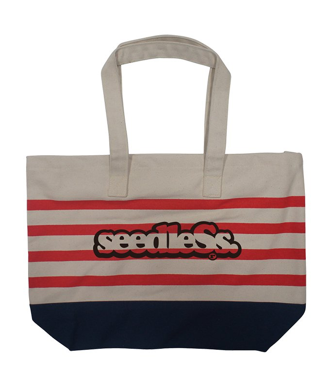 2 face tote bagの商品イメージ