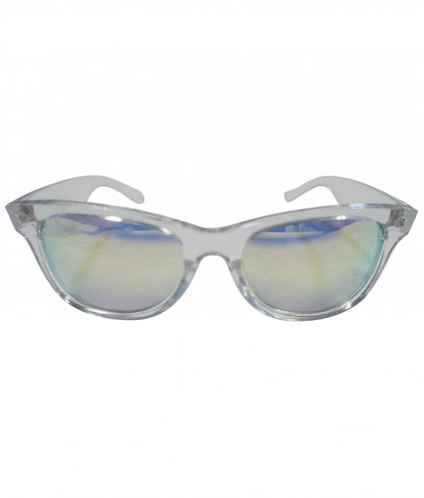 clear flame sunglasses