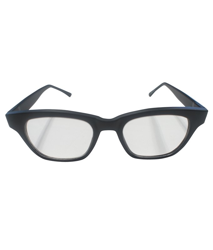 square flat sunglassesの商品イメージ