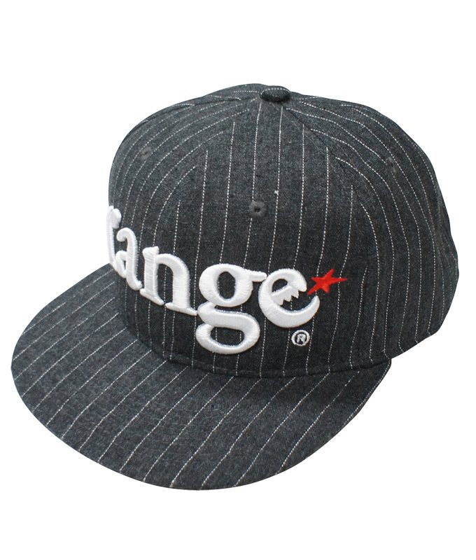 range original snap back cap 3の商品イメージ