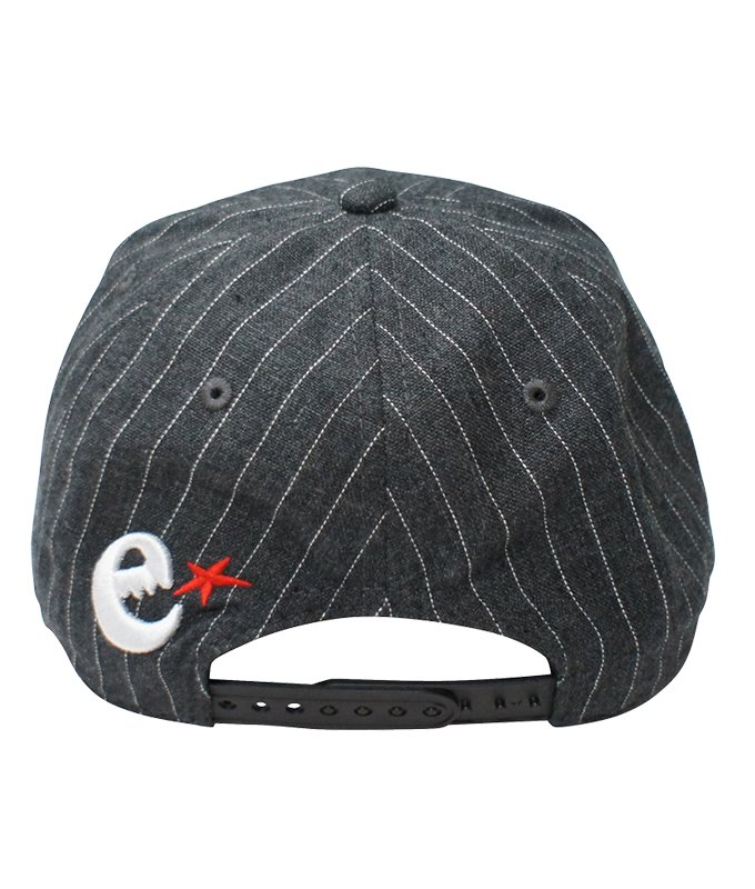 range original snap back cap 3