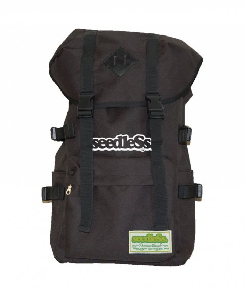 coverd back pack