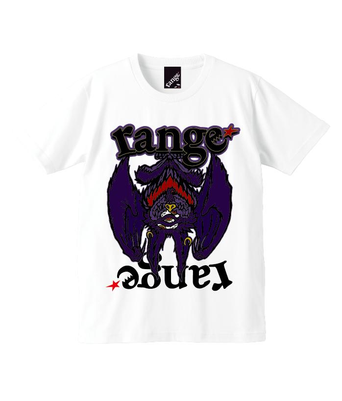 Purple Bat s/s teeの商品イメージ