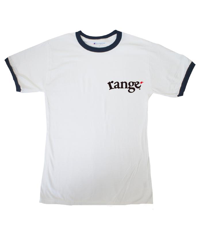 rg champion ringer teeの商品イメージ