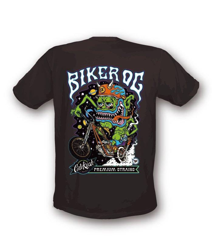 BIKER OGの商品イメージ