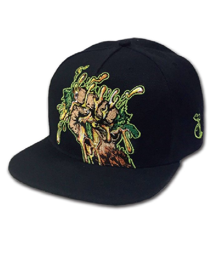 SASQUASH snap back capの商品イメージ