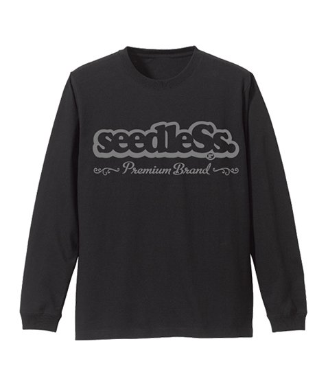 coop coating logo L/S tee