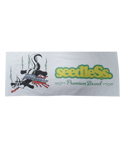 sd skunk towelの商品イメージ