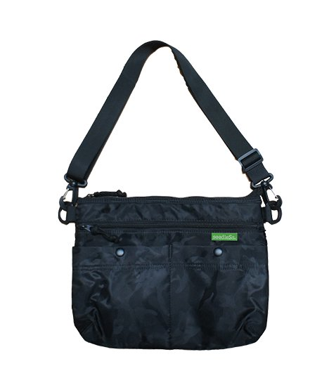 sd NYLON sakosh bagの商品イメージ