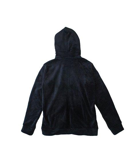rg BOA fleece hoody