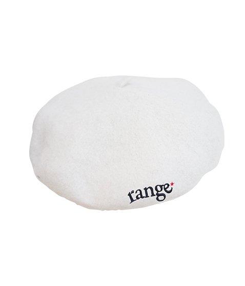 rg wooly beret hat