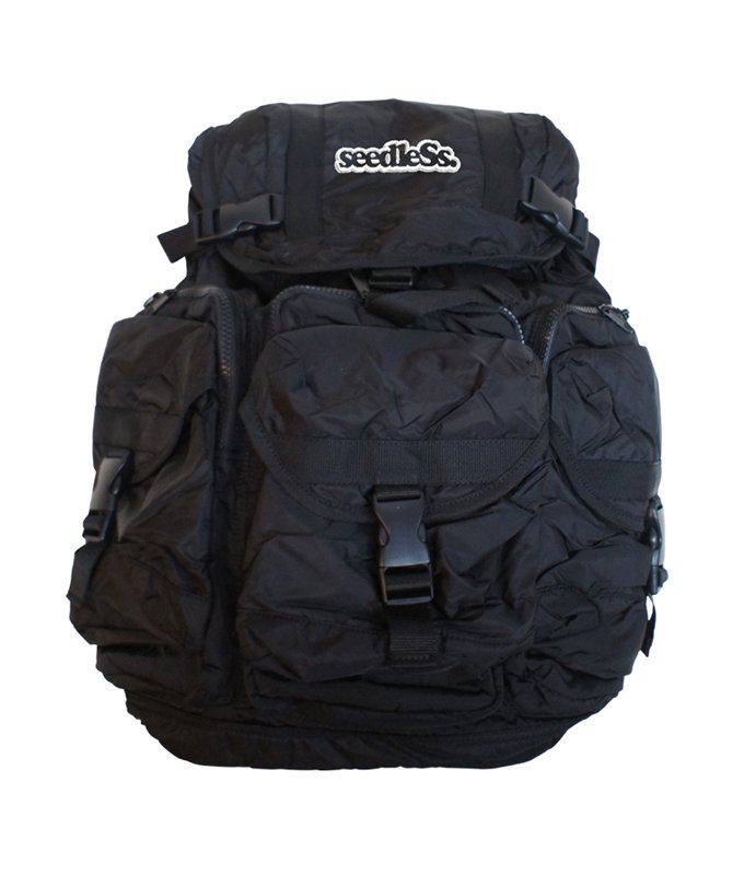 New Hattan pocket back packの商品イメージ