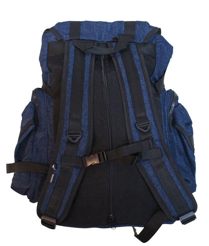 New Hattan pocket back pack