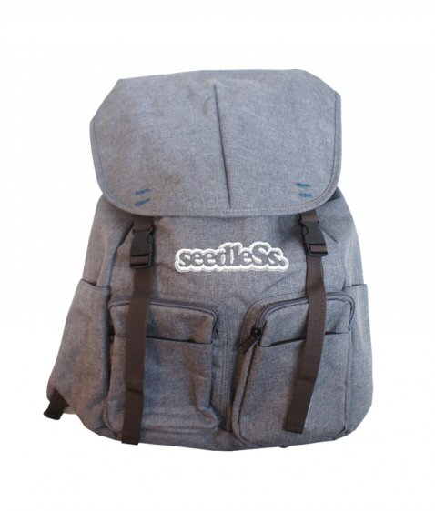 sd stitch strap back pack