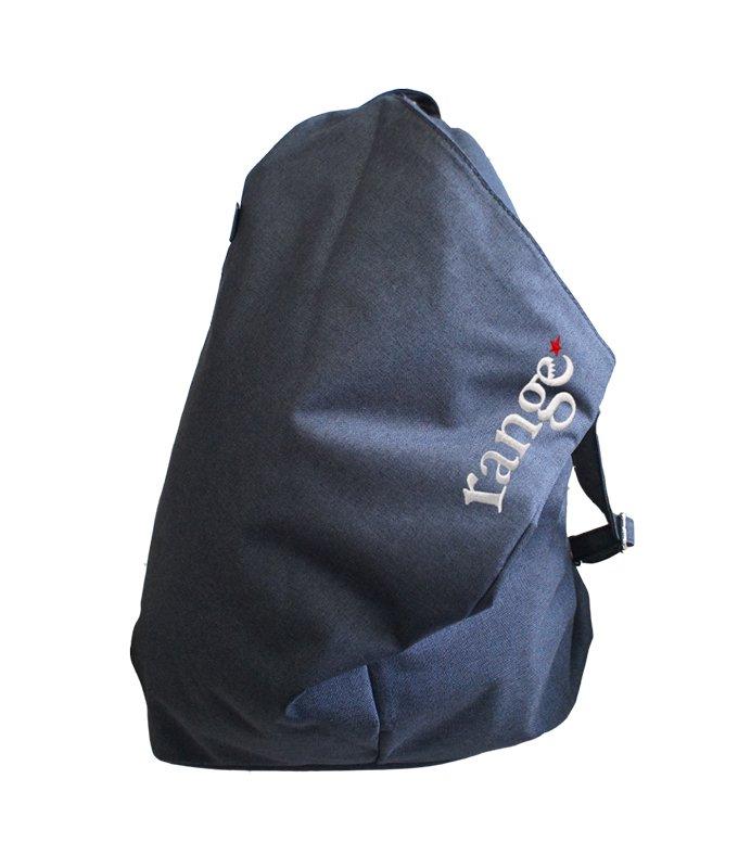 rg triangle back pack