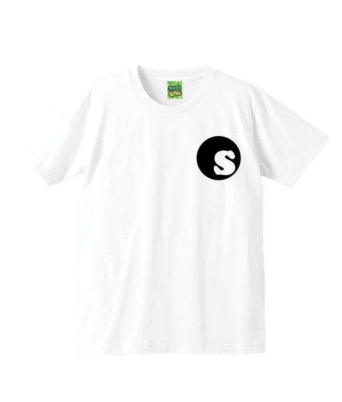 premium brand back print s/s T shirts