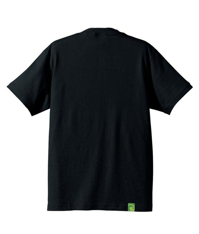 J+Cross+Green s/s T shirts