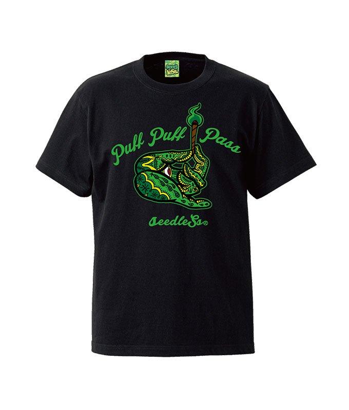 Green Hand s/s T shirtsの商品イメージ