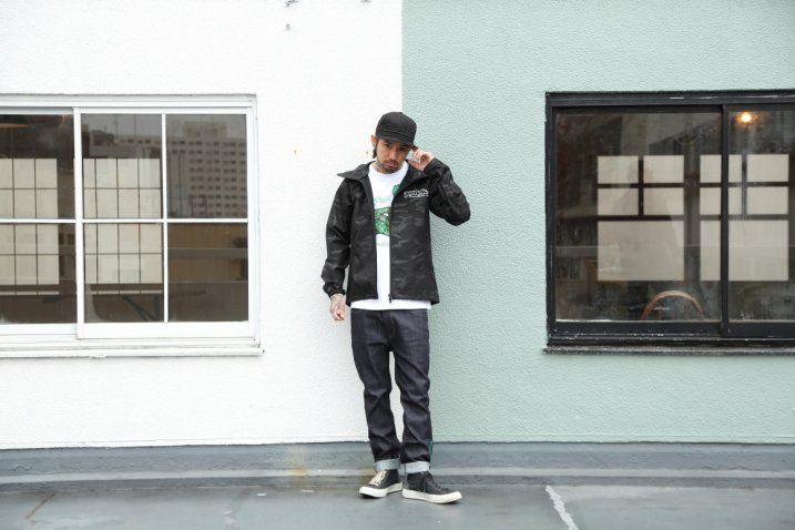 Green Hand s/s T shirts