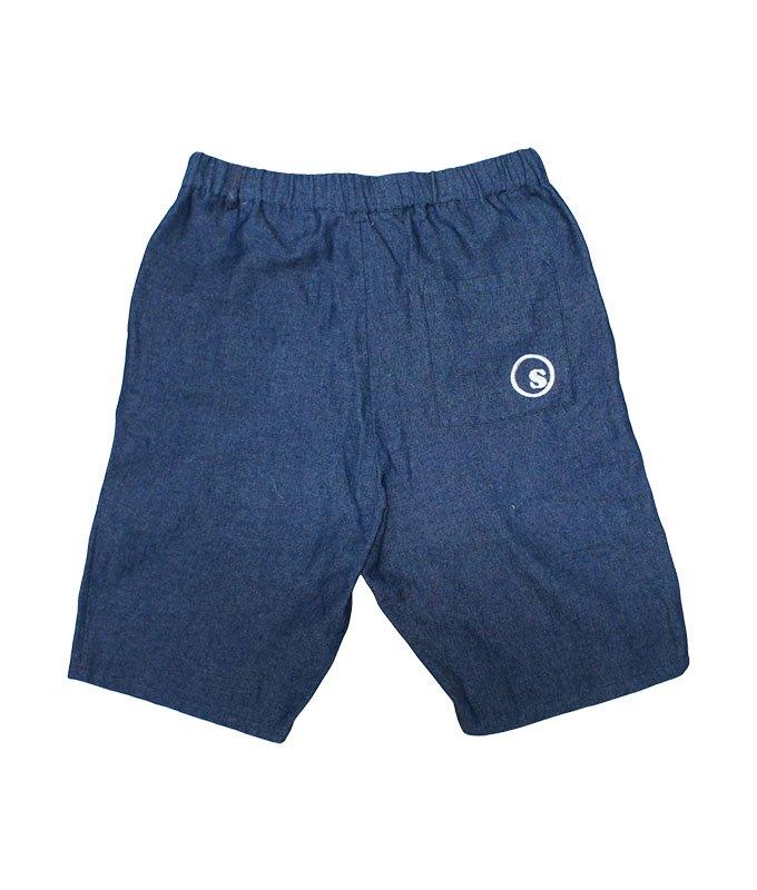 sd set up easy shorts