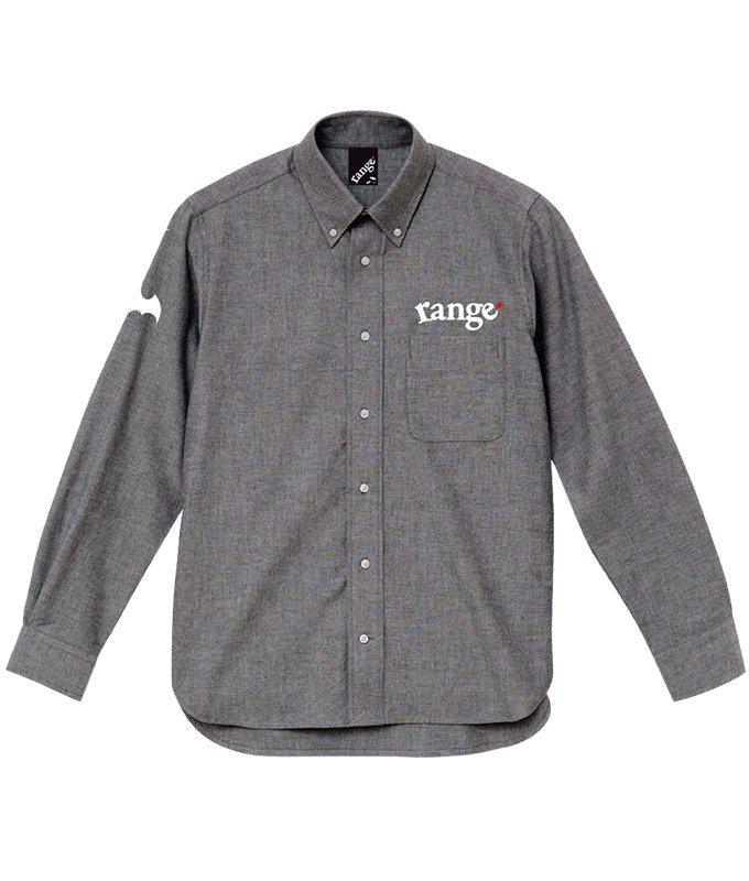 rg OX B.D. shirtsの商品イメージ