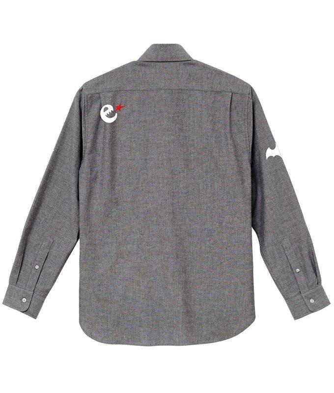 rg OX B.D. shirts