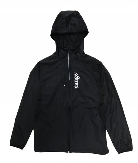 rg lipstop zip up hoody jkt