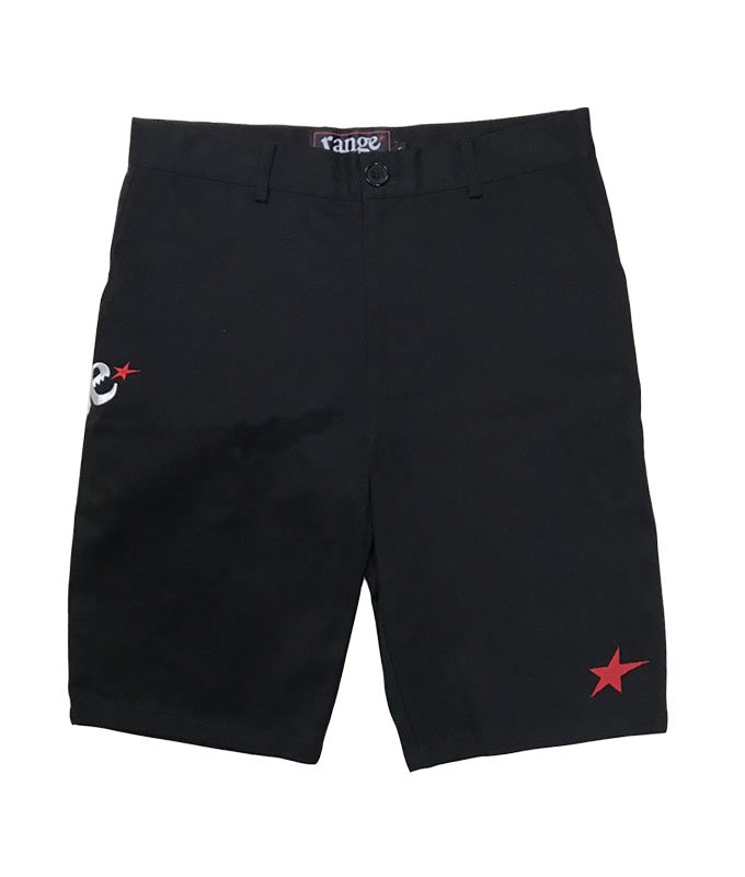 rg original red star stretch shortsの商品イメージ