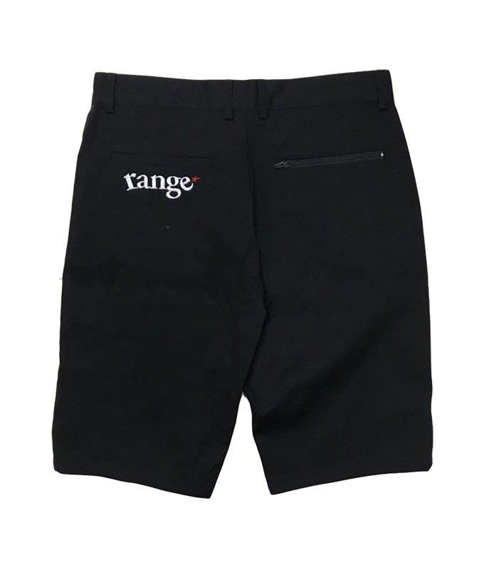 rg original red star stretch shorts