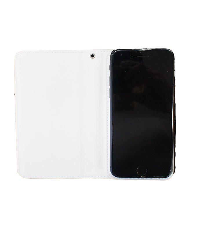 rg smart phone book case