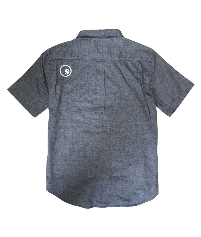 sd cotton hemp stretch shirts