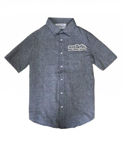 sd cotton hemp stretch shirts