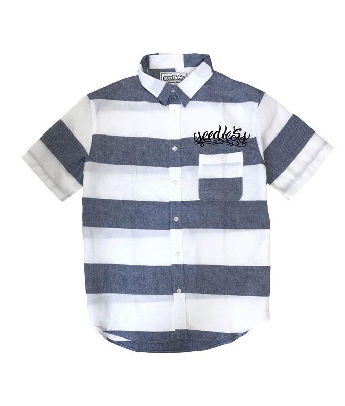 sd waffle stripe shirts