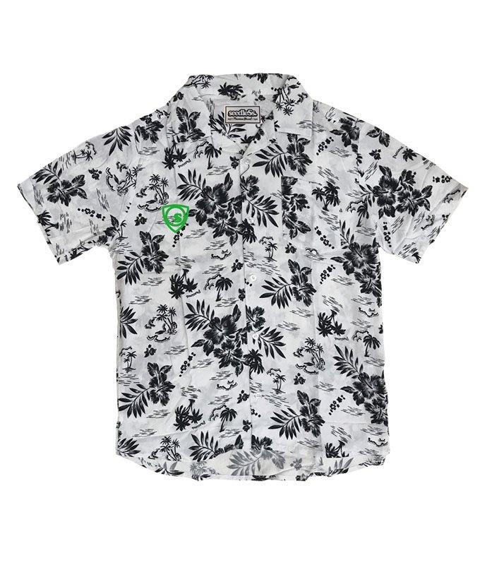 sd aloha shirts W&Bの商品イメージ