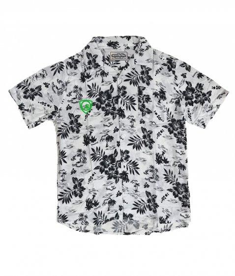 sd aloha shirts W&B