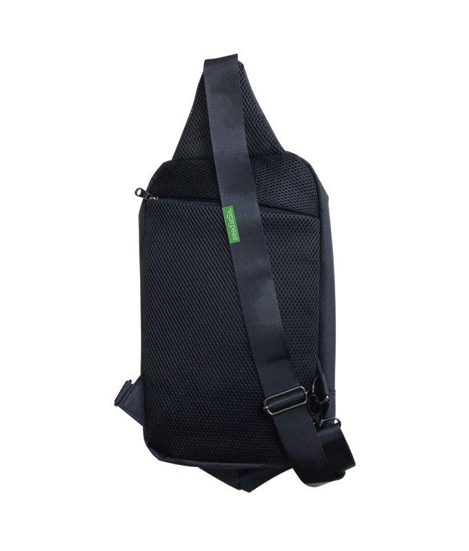 sd slant body bag
