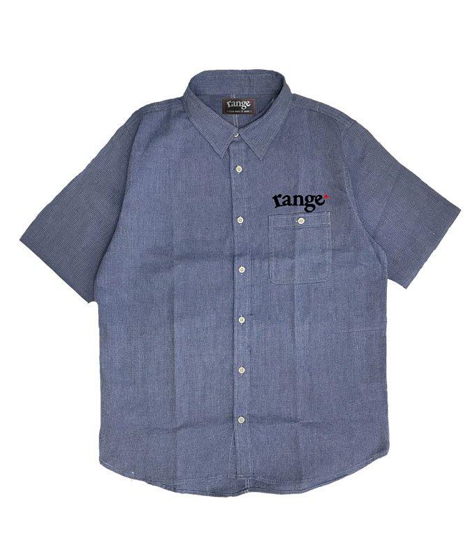 rg waffle plain shirtsの商品イメージ