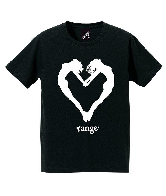 Girl's Heart s/s Tの商品イメージ