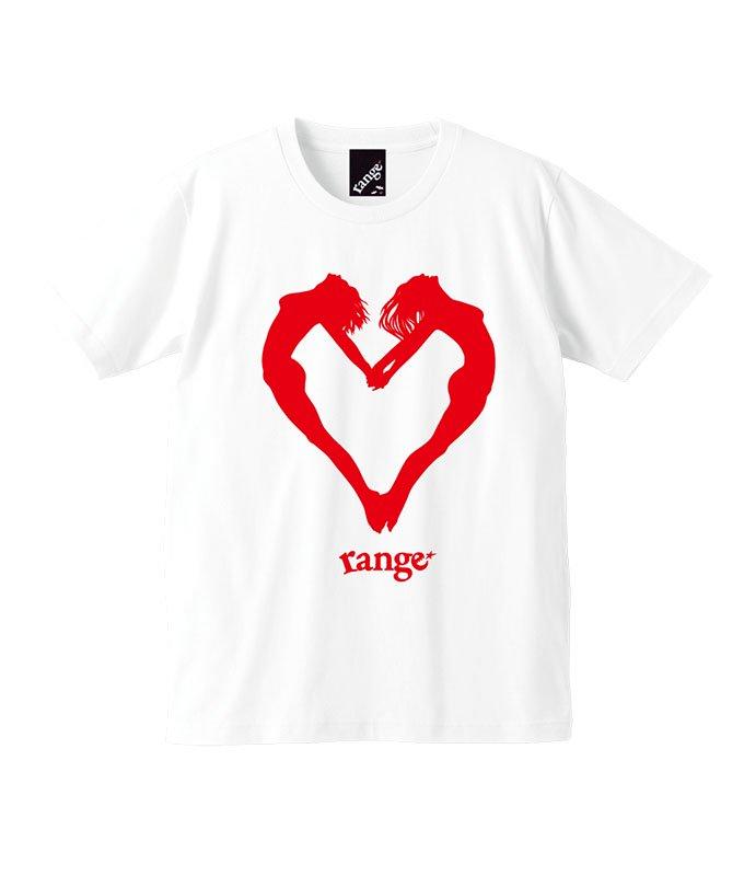 Girl's Heart s/s T