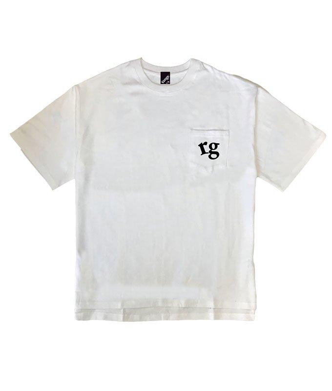 rg Big pocket s/s T