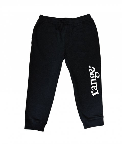 rg light weight sweat cropped pants