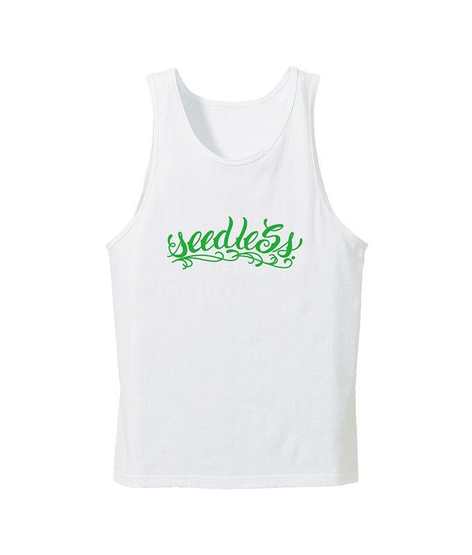 sd green tanktop