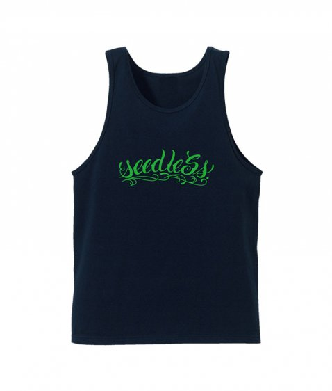 sd green tanktop