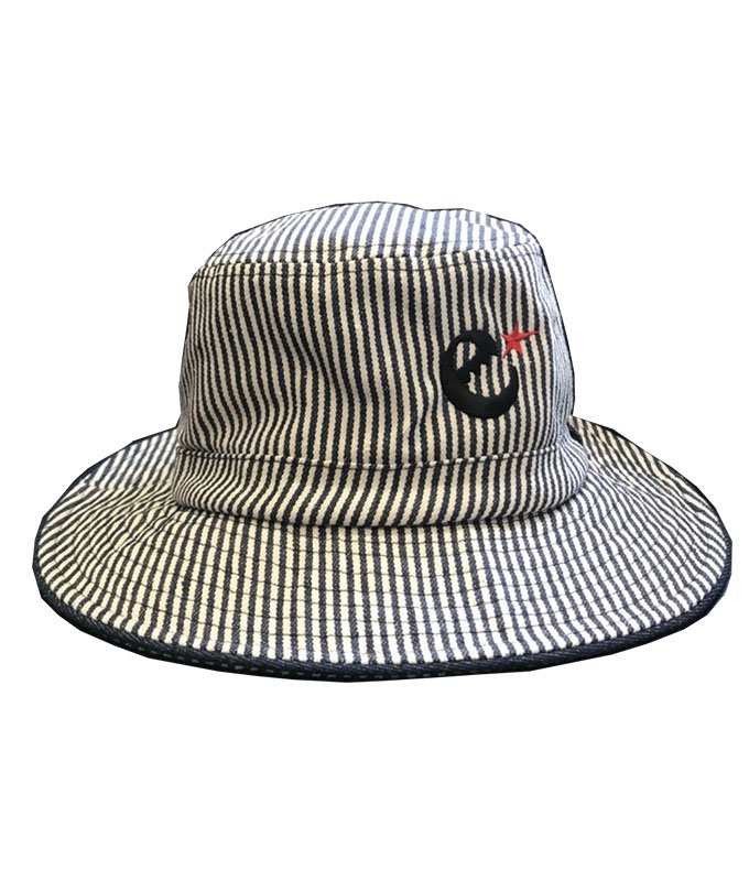 rg bucket hats with e-starの商品イメージ