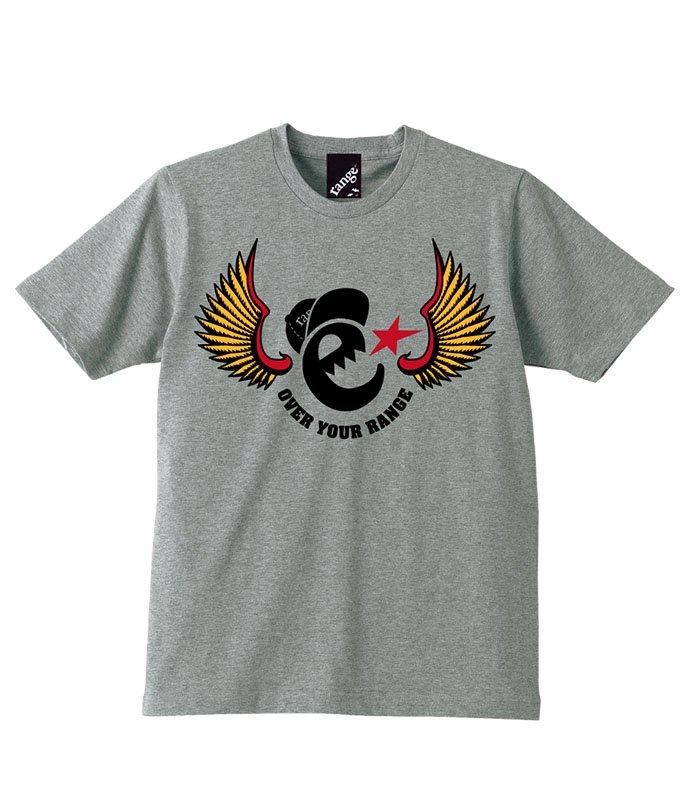 range wings s/s T