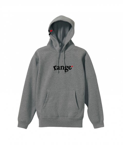 rg EMB hoody sweat