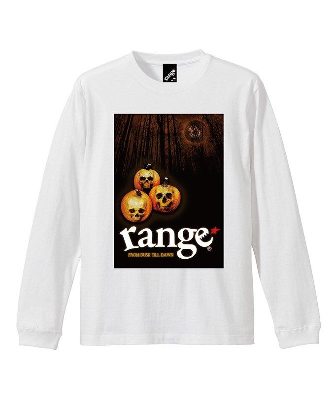 rg pumpkin L/S teeの商品イメージ
