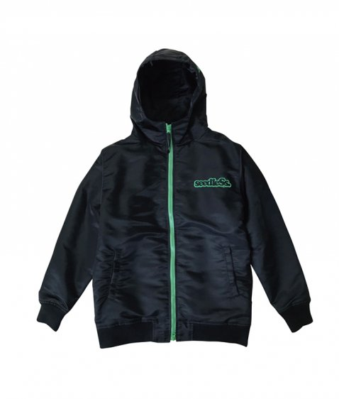 sd original BOA mountain jkt