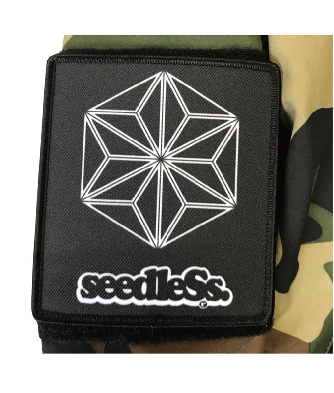sd technical emblem jkt